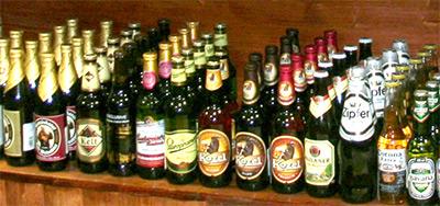 Алкоголь, пиво, запрет