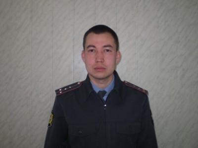 Манджиев Басанг Николаевич