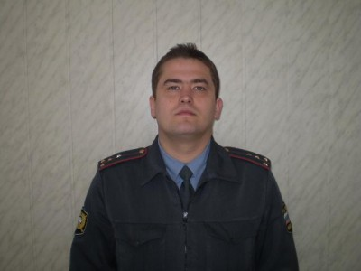Андросов  Антон Николаевич
