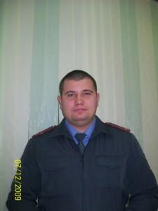 Сычев Николай Геннадьевич