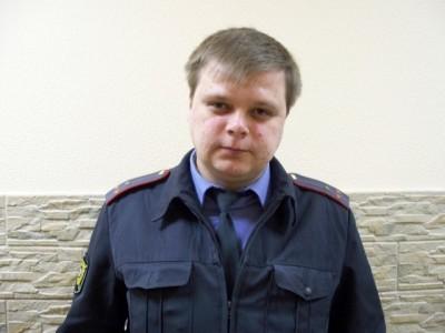 Батраков Николай Владимирович