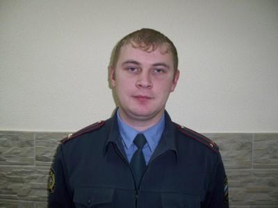Сидоренко Николай Александрович