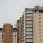 Вид с ул. Центральной «Гранд Авион» Кеми Финанс