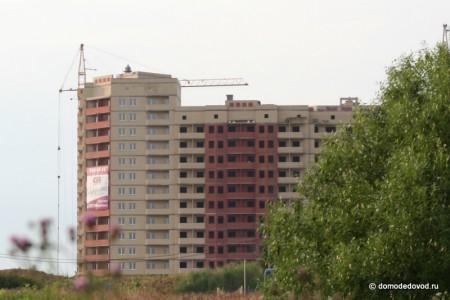 Общий вид с ул. Кирова