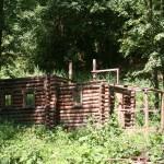 Декорации «В лесах, на горах» Домодедово