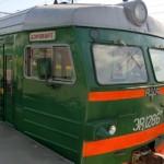 Временные изменения расписания ночных электричек в аэропорт Домодедово