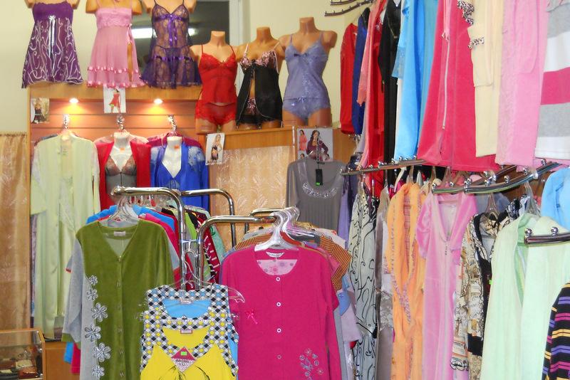 все о магазинах текстиль: