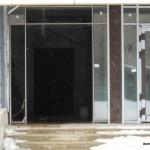 """Кеми Финанс """"Гранд Авион"""" март 2011. Первый этаж секции улицы Советской"""