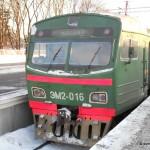 Новые электрички заменят старые на Павелецком направлении МЖД