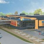 Торгово-развлекательный центр «Торговый Квартал», Домодедово. Фото: tk-group.ru