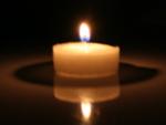 Памяти жертв теракта в Домодедово