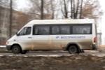 Маршрутное такси Домодедово