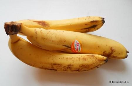 Бананы в Карусели
