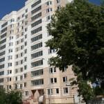 Дом на улице Ленинская