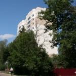 Дом по улице Ленинская