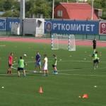 Стадион «Авангард»— тренировочная база в чемпионате мира по футболу 2018