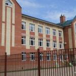 Здание начальных классов школы №4