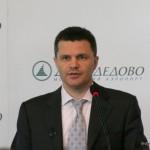 Мосгорсуд освободил Дмитрия Каменщика