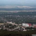 Домодедово, микрорайон «Авиационный»