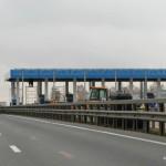 Автомобильная дорога М4. Пункты взимания оплаты