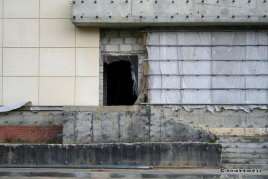Постапокалипсис в Домодедово