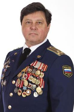 Александр Иванович Оспищев