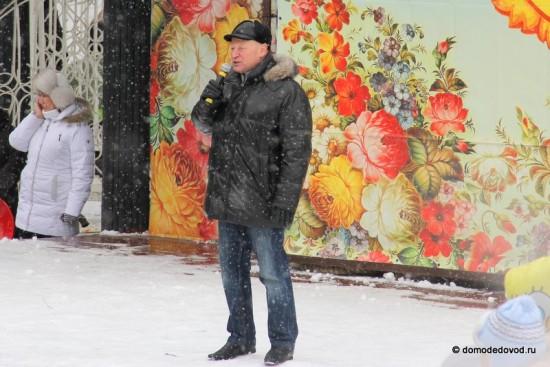 Дмитрий Игоревич Городецкий
