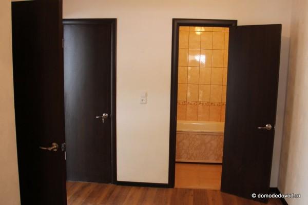 Отделка квартир в Новом Домодедово