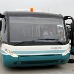 Перронный автобус Neoplan Airliner N 9122 L