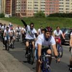 28 июня— День молодежи в Домодедово