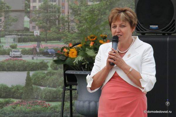 Аллея профессий в Новом Домодедово (3)