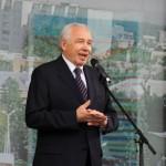 Глава городского округа Домодедово Л.П. Ковалевский