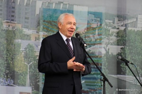Л.П. Ковалевский