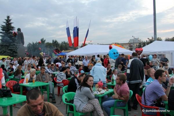 День города Домодедово (21)