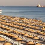 Туризм. Пляж в Турции