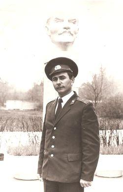 Иван Федоткин