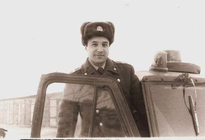 Валентин Смирнов