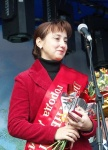Любовь Галкина. Фото: domod.ru