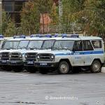 График  приема граждан руководством УМВД Домодедово на июль
