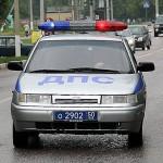 ДПС. ГИБДД, Полиция