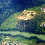 Парк «Россия» будет построен около аэропорта Домодедово