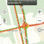 Пробки на платной дороге М4 в Домодедово (67)