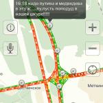 Пробки на платной дороге М4 в Домодедово (9)