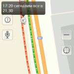 Пробки на платной дороге М4 в Домодедово (27)