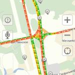 Пробки на платной дороге М4 в Домодедово (20)