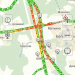 Пробки на платной дороге М4 в Домодедово (19)