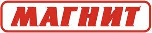Логотип сети магазинов Магнит