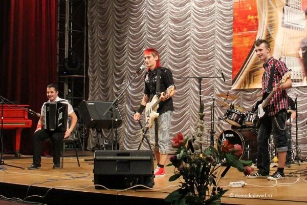 Рок-фестиваль в Домодедово (26)