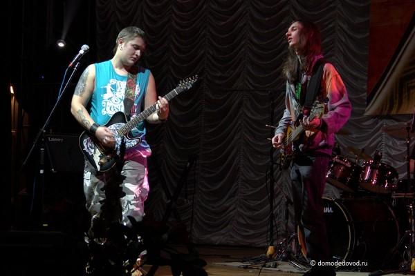 Рок-фестиваль в Домодедово (19)