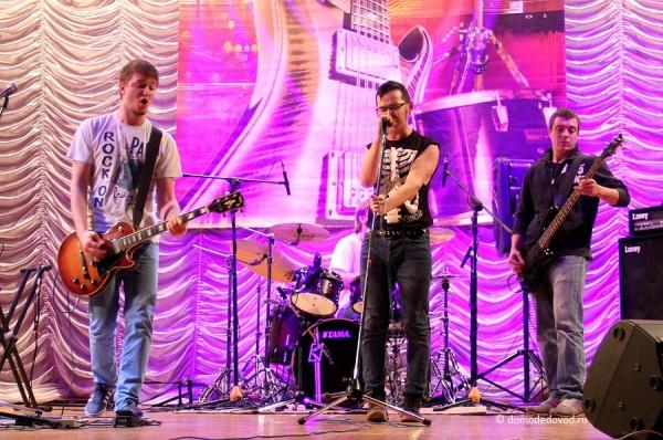 Рок-фестиваль в Домодедово (16)